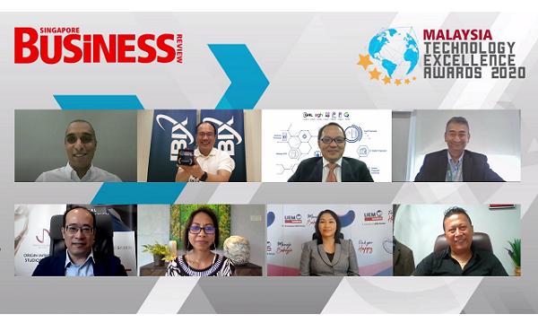 Karuna Sarawak nabs Malaysia Technology Excellence Awards 2020