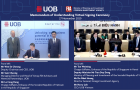 UOB expands its presence in Vietnam